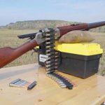 Замена винтовке Мосина — Винчестер