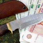 Права на вооруженную самозащиту ликвидируются полностью